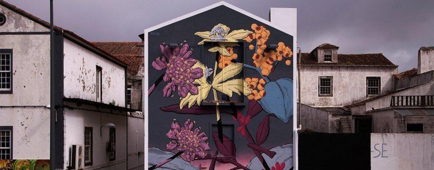 Fermax presenta ganador de su 2do Concurso de Arte Urbano