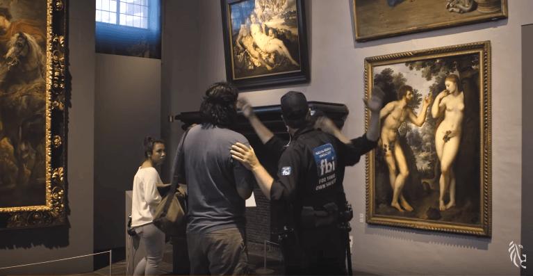 rubens museo