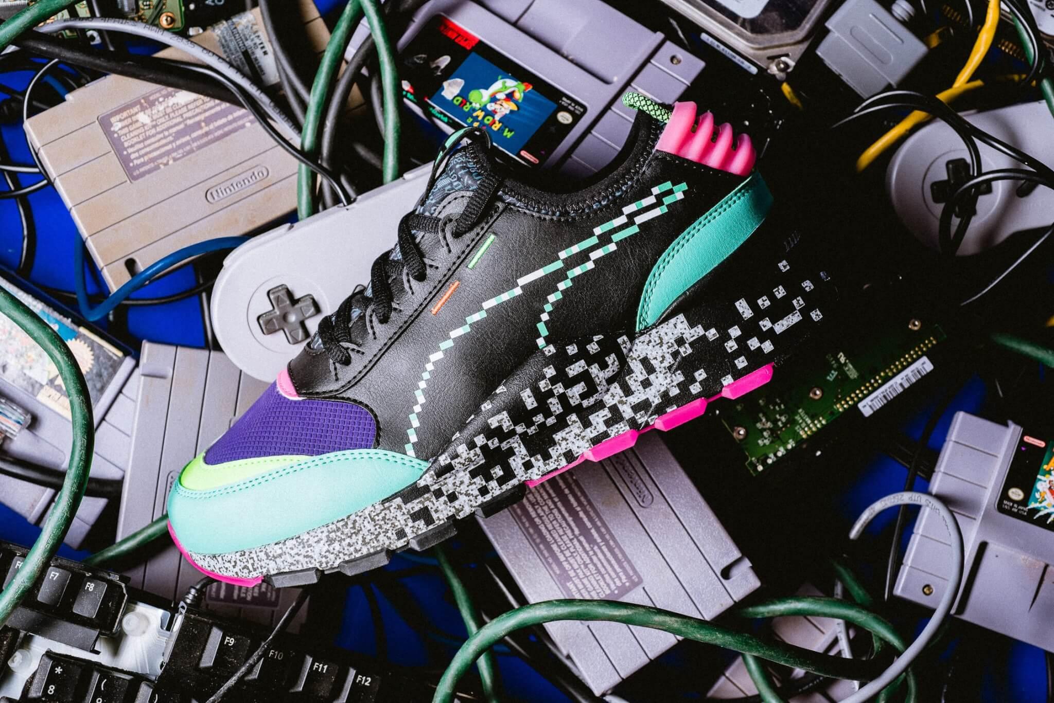 Descubre los mejores sneakers de la semana recomendados por All City Canvas