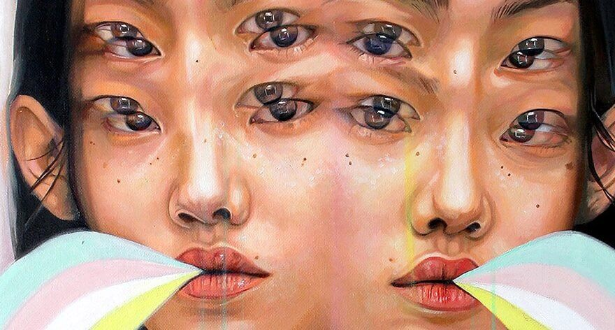 Alex Garant «Voyage of The Insomniac»