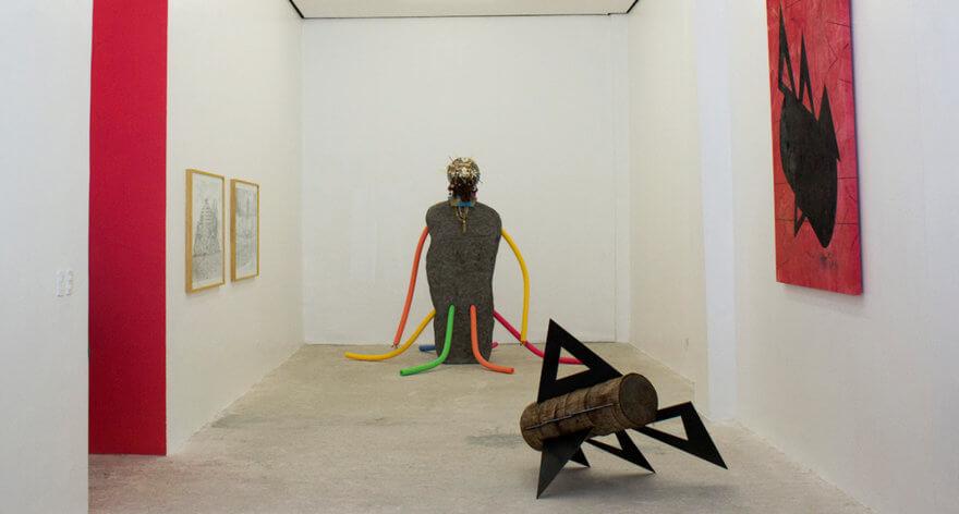 Gallery Weekend México celebra su sexta edición