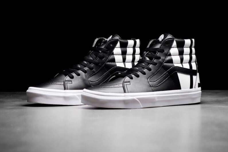 En esta ocasión te presentamos los mejores sneakers de la semana. Una recomendación de All City Canvas, especialmente para ti.
