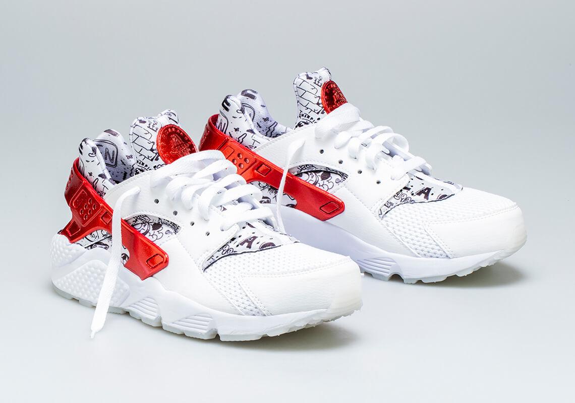Los sneakers de la 4a semana de julio