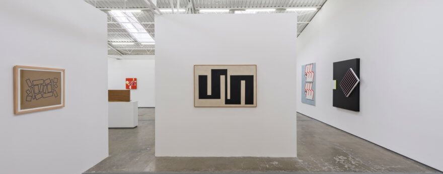 «Recollection» en la Galería Proyectos Monclova