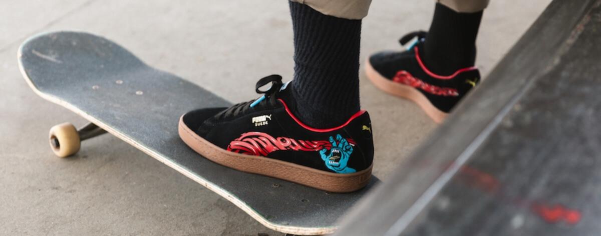 Lo mejor en sneakers para la 3ª semana de julio