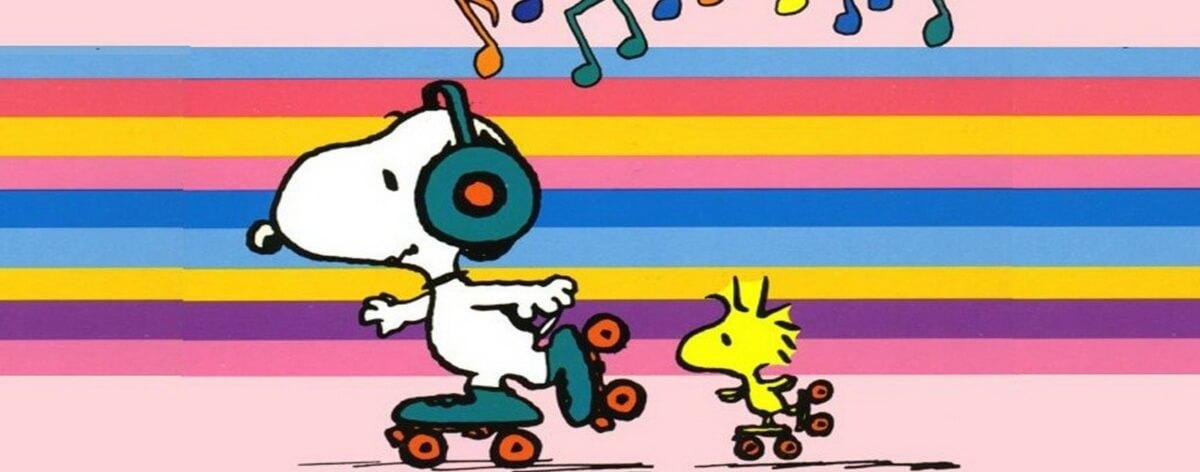 Bape y Snoopy se unen con playeras edición de aniversario