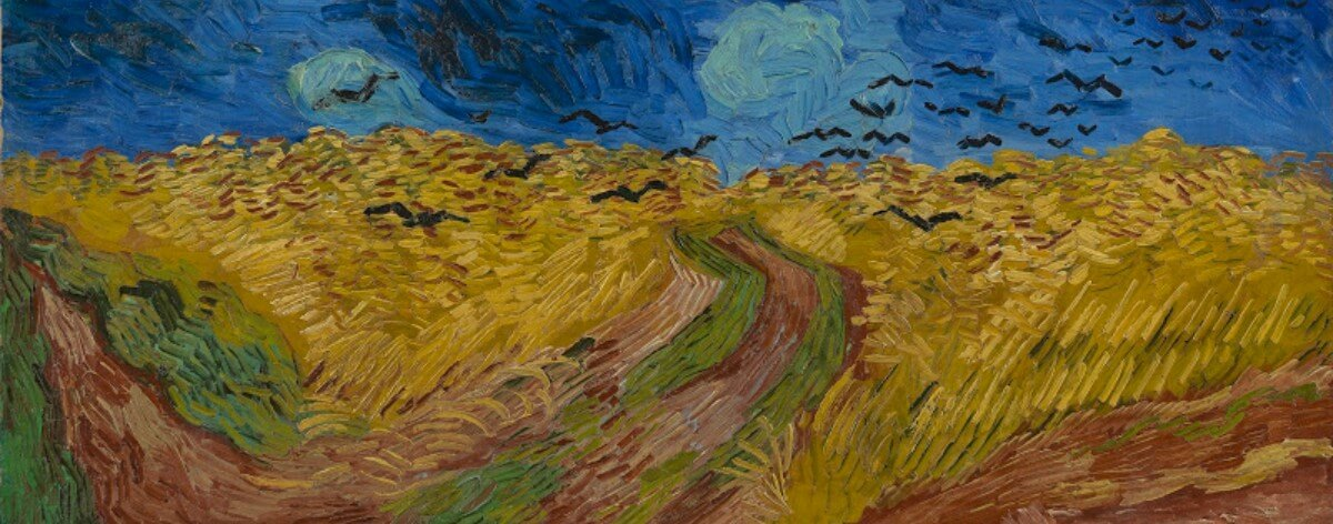 Museo Van Gogh digitaliza obras del famoso pintor