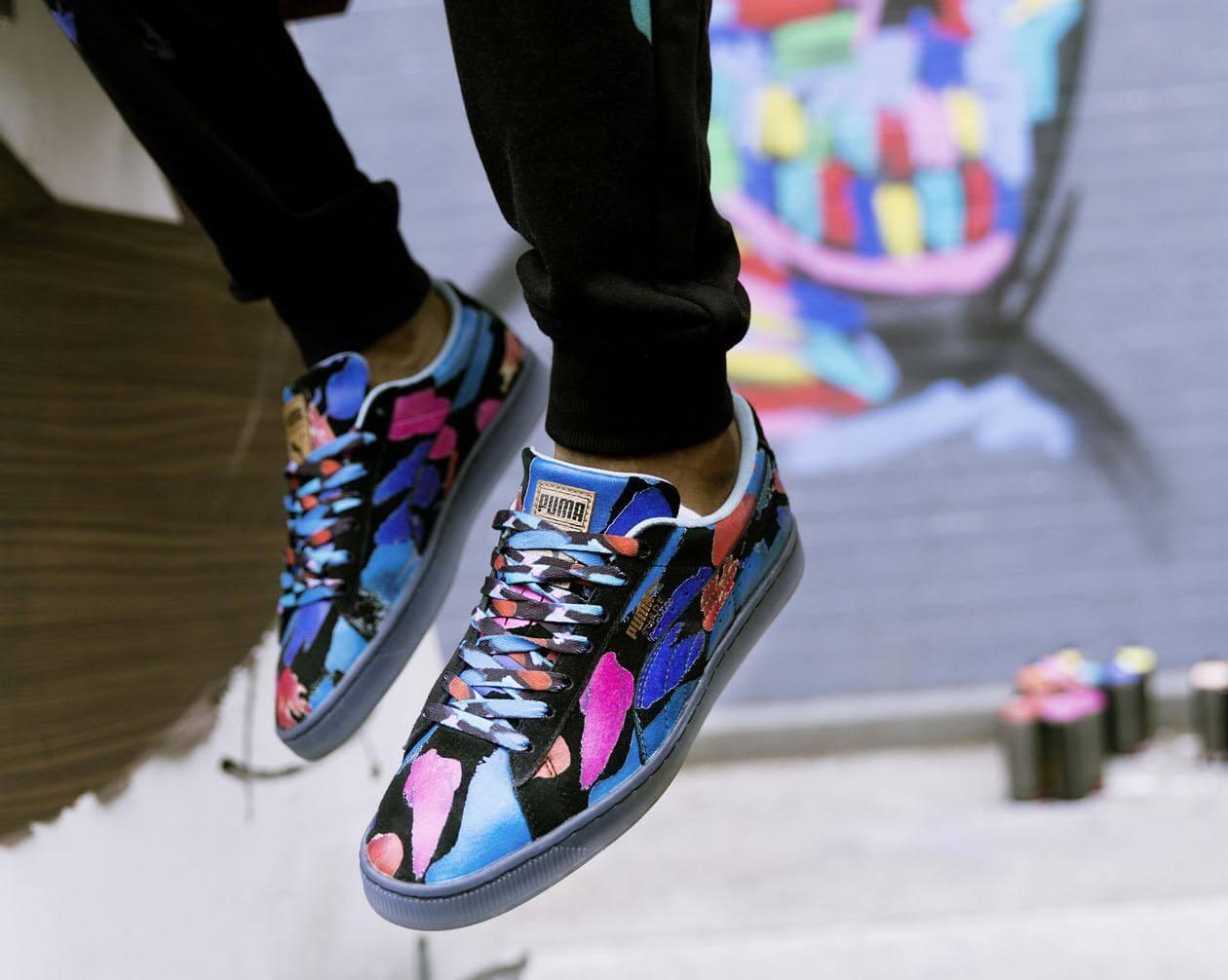 Sneakers recomendados por ACC ¡Llévele, llévele!