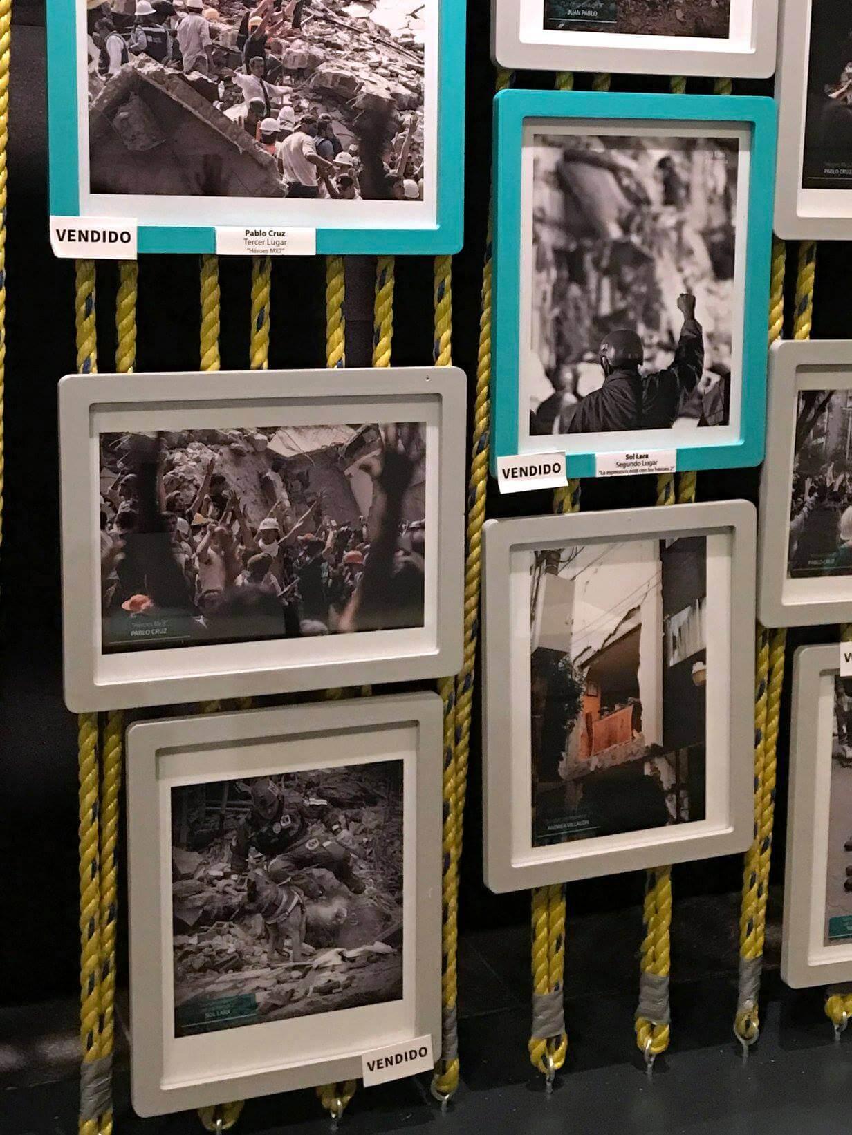 Fotografías del fotógrafo Daniel Morales sufren plagio