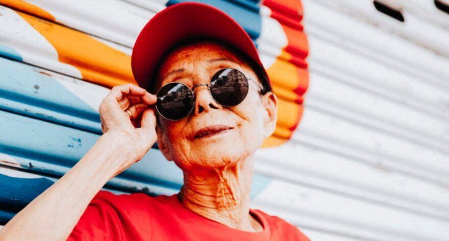 Moon Lin la considerada reina del streetwear en Taiwán