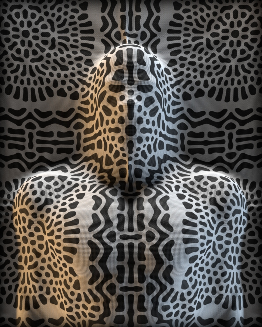 Transmorph Tribal de Kerim Dündar YAKAZA