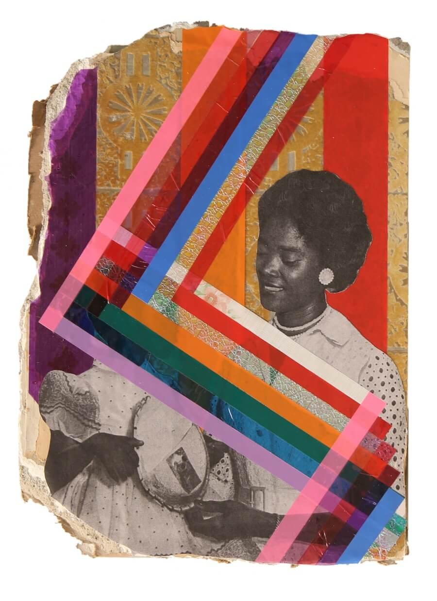 Delano Dunn y sus obras con sentido de identidad
