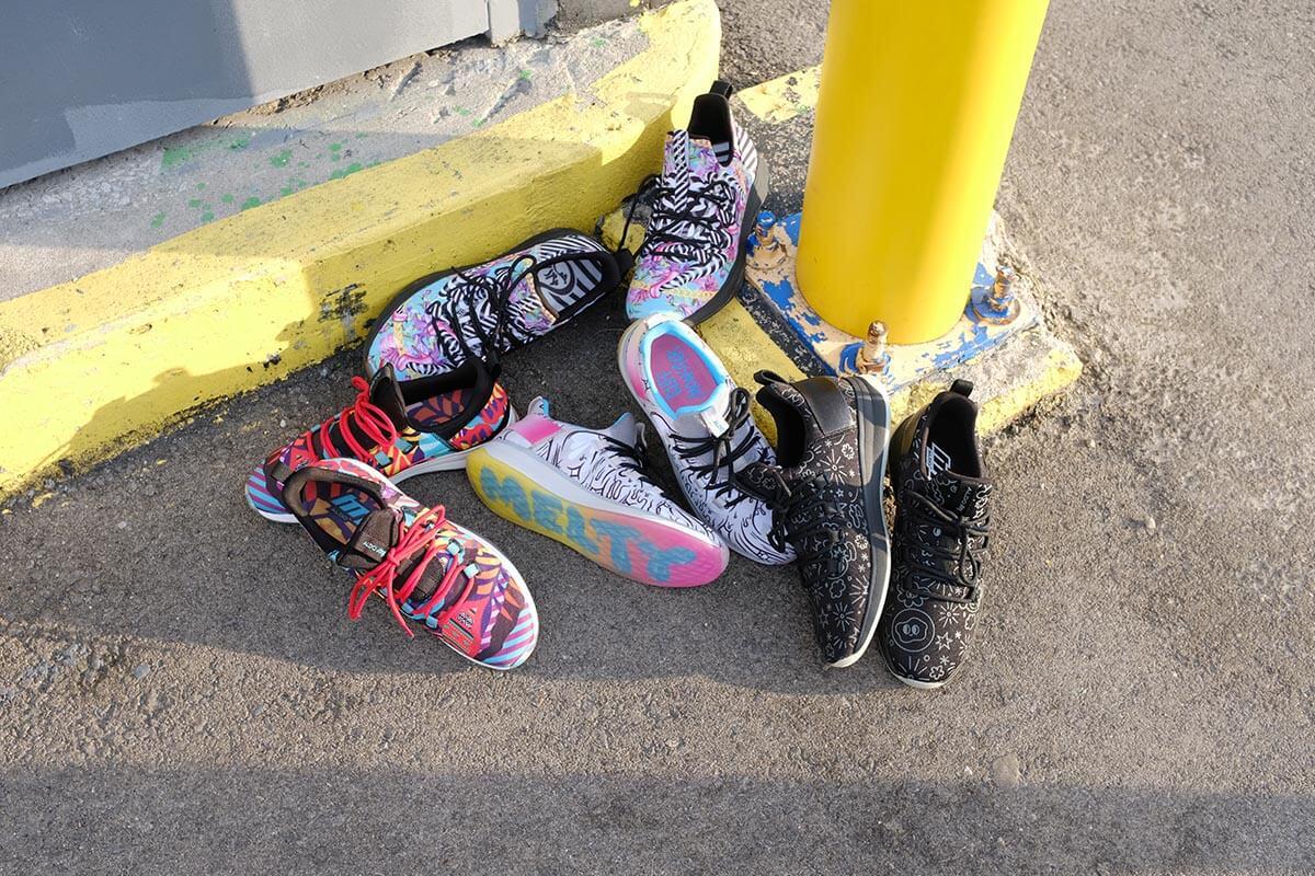 Lo mejor en sneakers para la 4ª semana de agosto