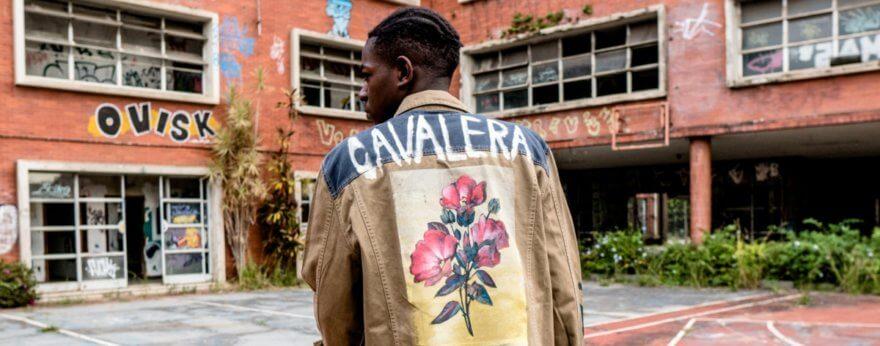 Cavalera lanza colección de ropa reutilizable