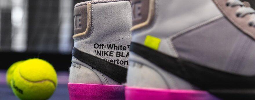 Nike y Virgil Abloh se unen en «The Queen Collection»