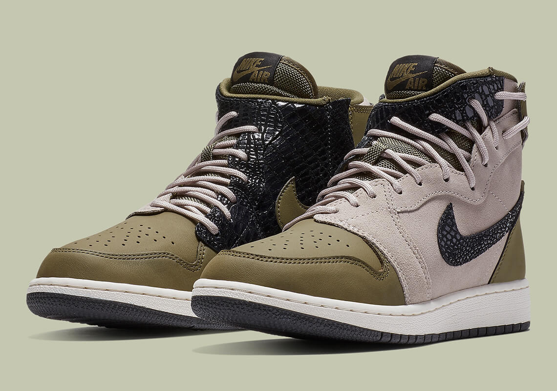 Lo mejor en sneakers para la 1er semana de agosto