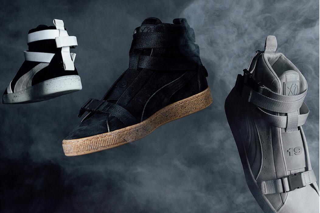 Lo mejor en sneakers para la 2ª semana de agosto