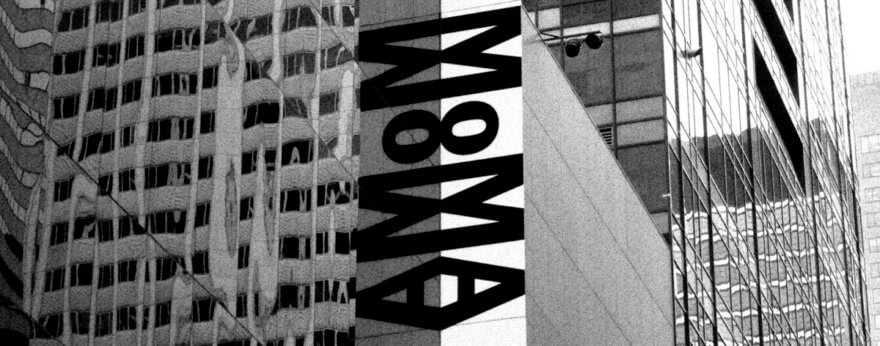 MoMA presenta su serie documental «At The Museum»