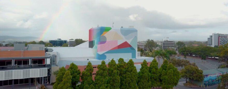 MOMO interviene el proyecto de la torre en Australia
