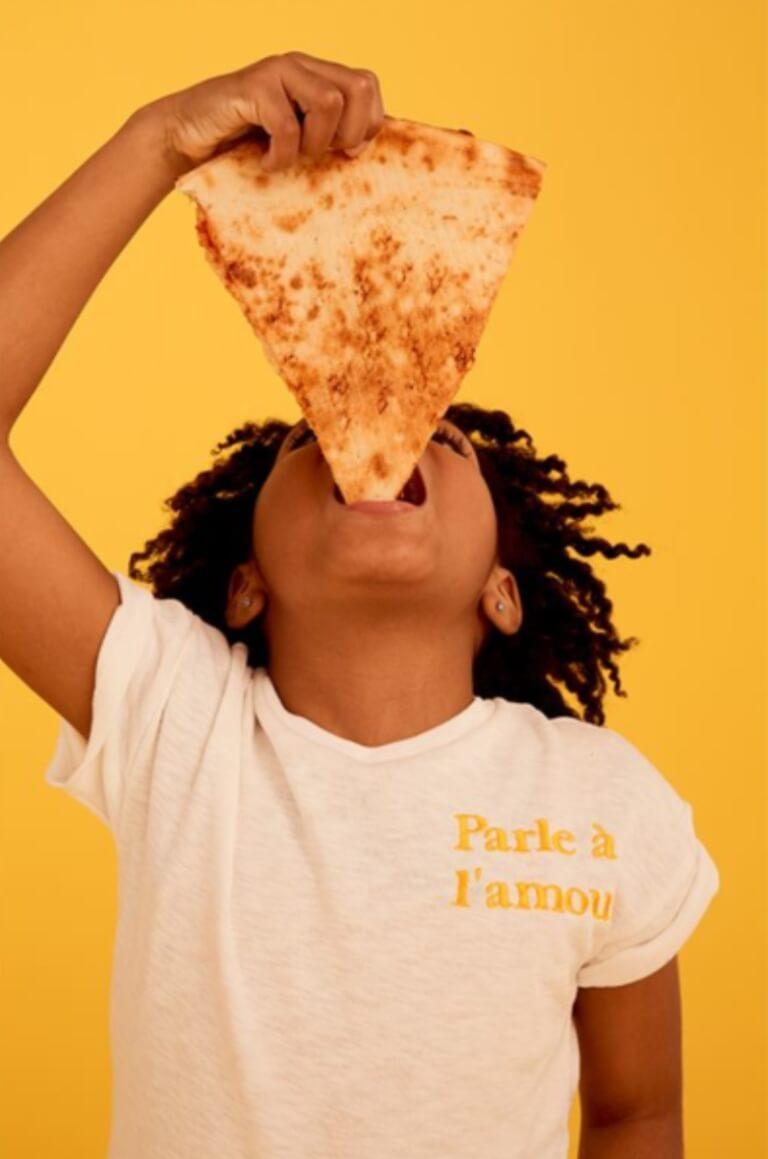La pizza tendrá su propio museo en New York