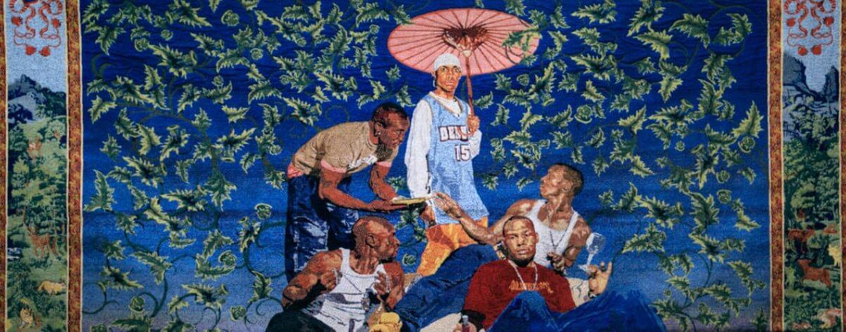 RESPECT: Hip-Hop Style & Wisdom muestra 50 años de hip-hop