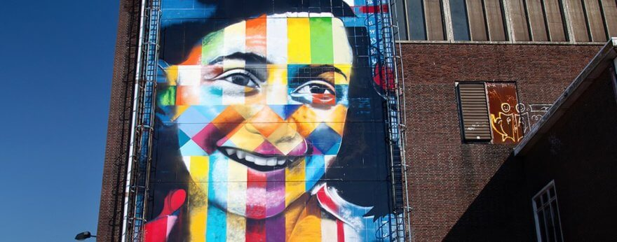 Street Art Awards celebra su tercera edición