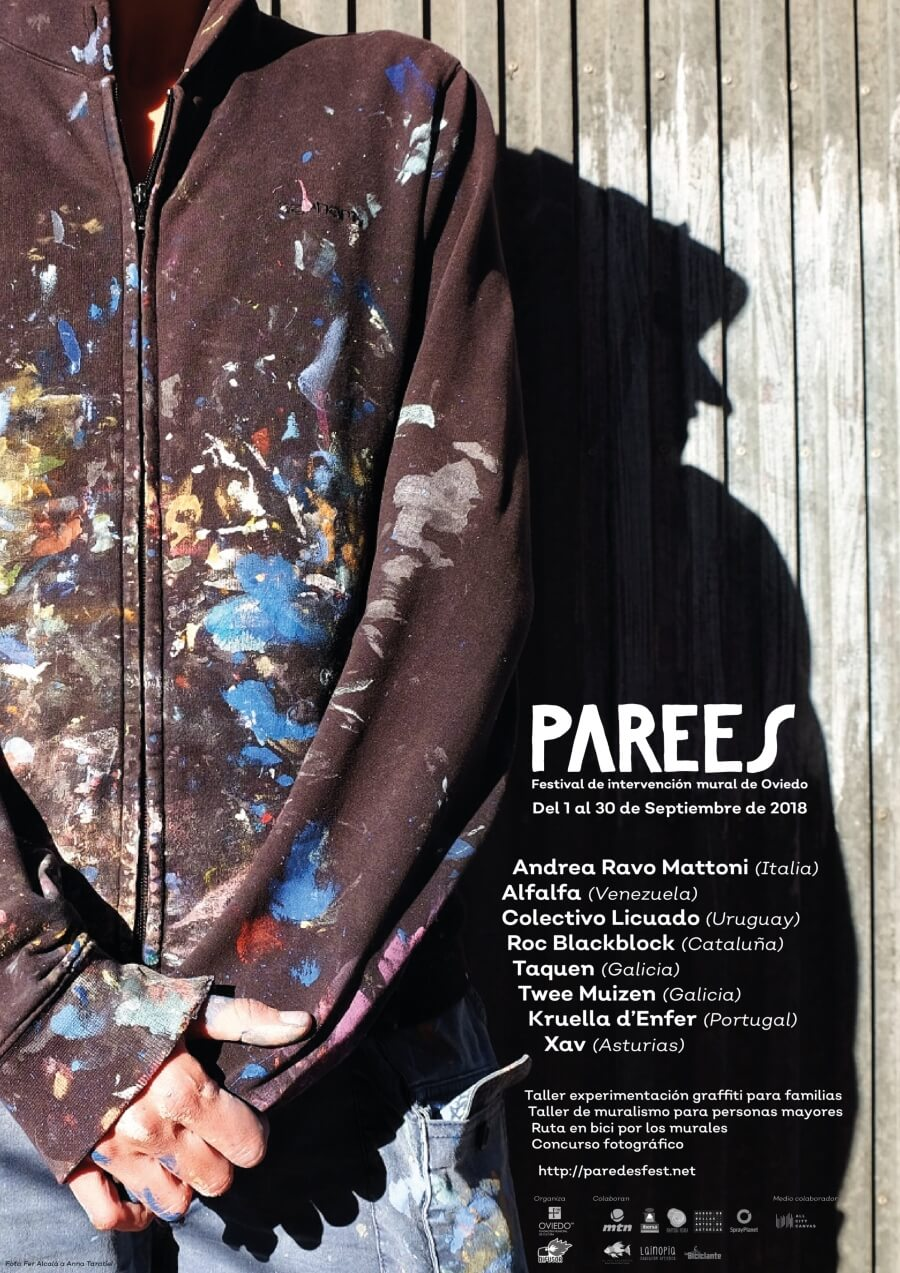 Parees celebra su segunda edición