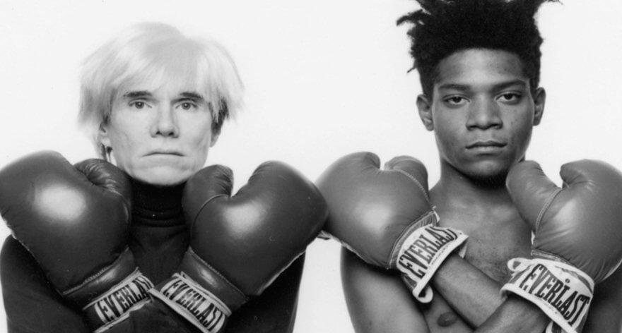 Uniqlo presenta camisetas de Andy Warhol y Basquiat
