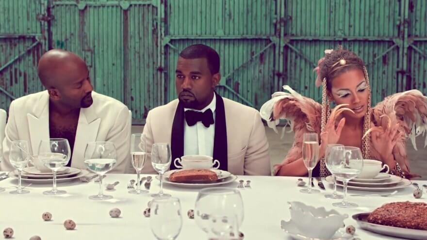 Kanye West podría abrir su propio restaurante