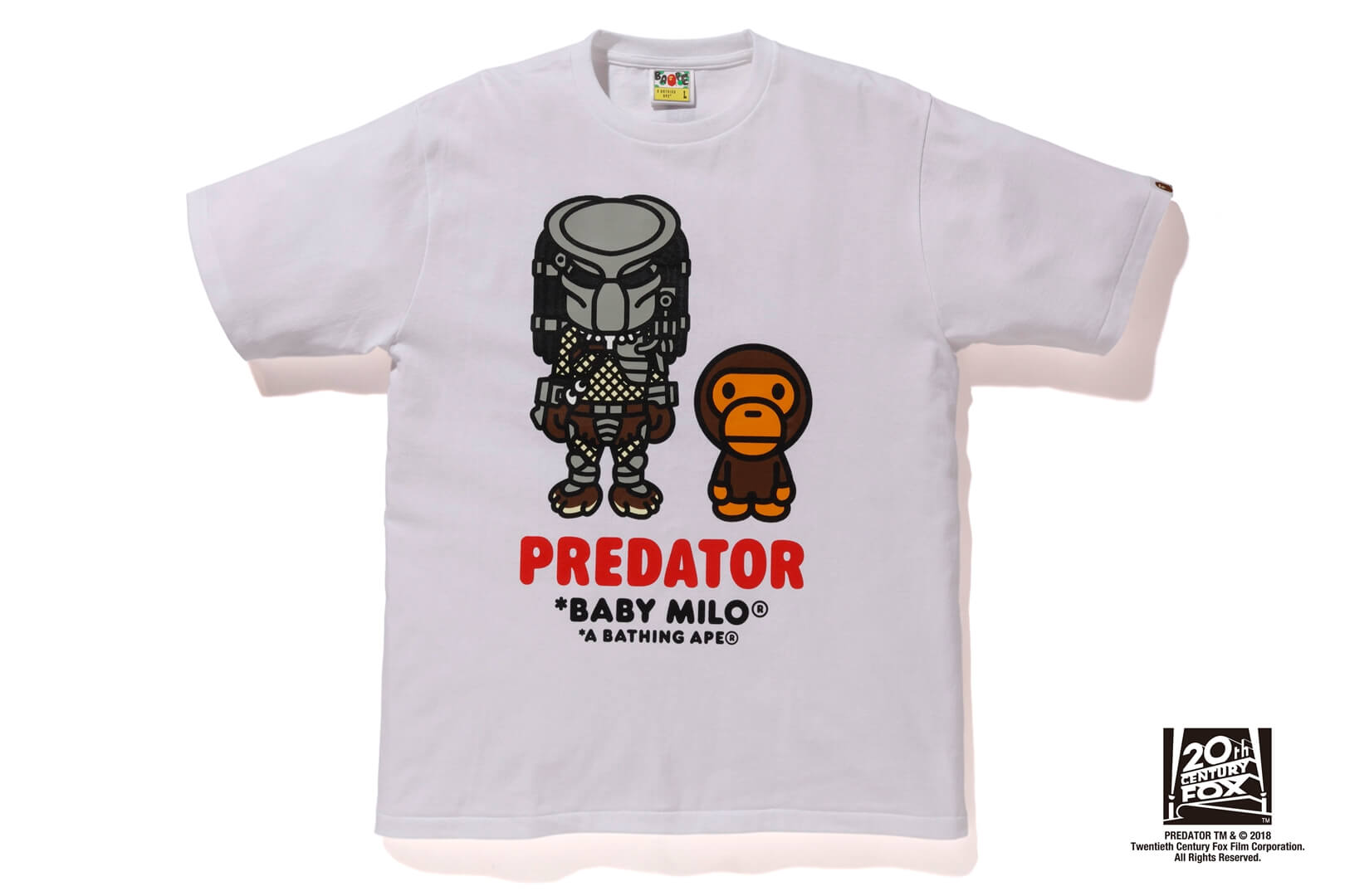 Depredador