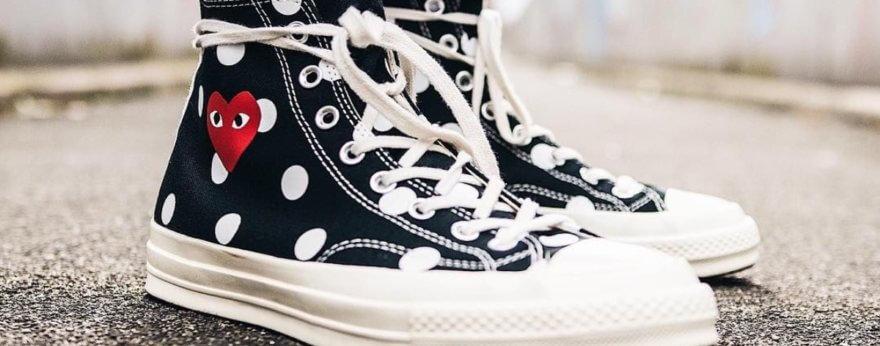Sneakers para todos los gustos por ACC