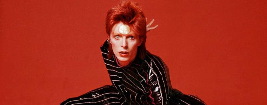 Bowie, inspiración para un bar en Londres