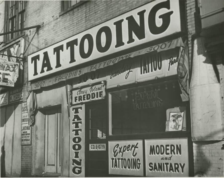 PRohibición de tatuajes en NY - ACC