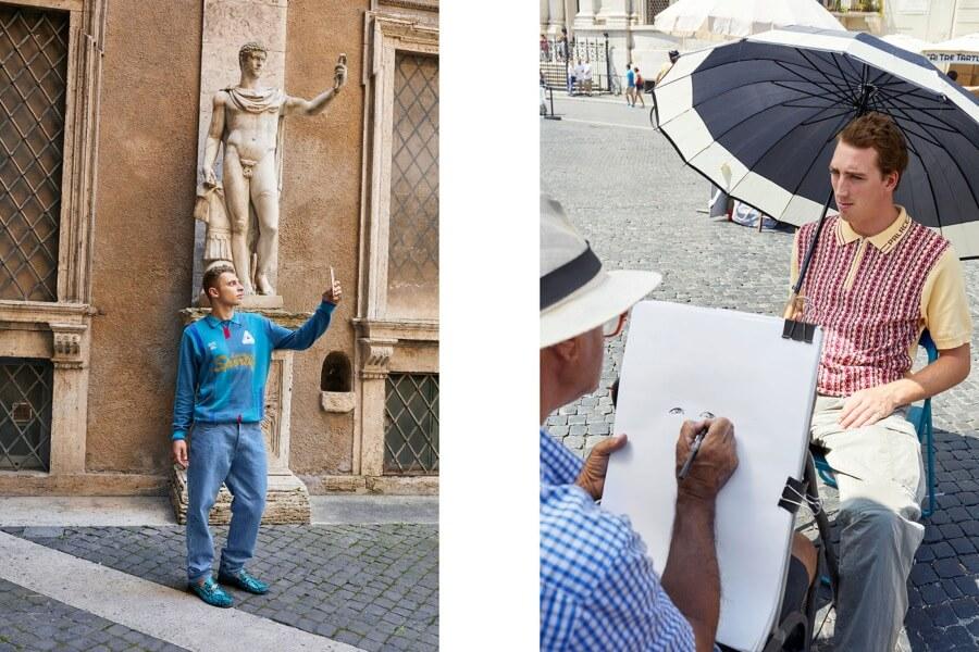 Palanza y su colección con homenaje a Picasso - ACC