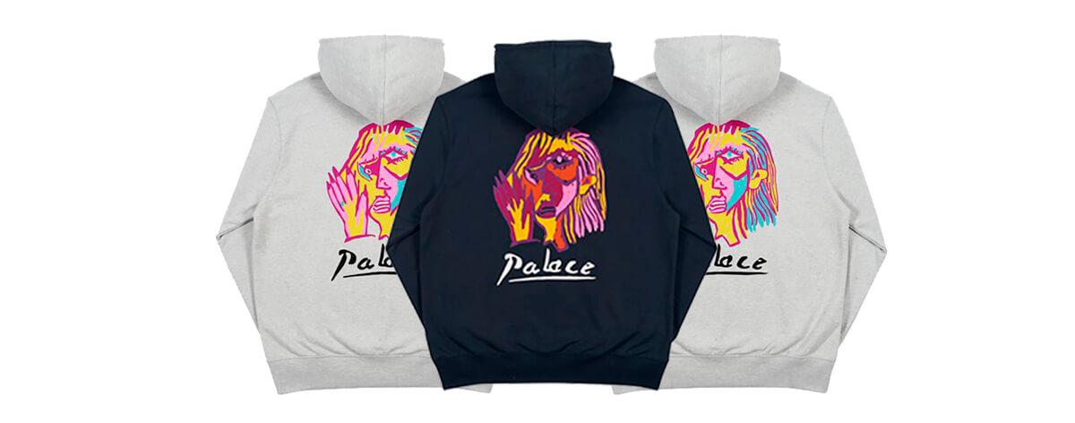 Picasso en el segundo vistazo de la colección de Palace