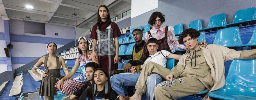RTD, la moda y lo urbano marcando tendencia en México