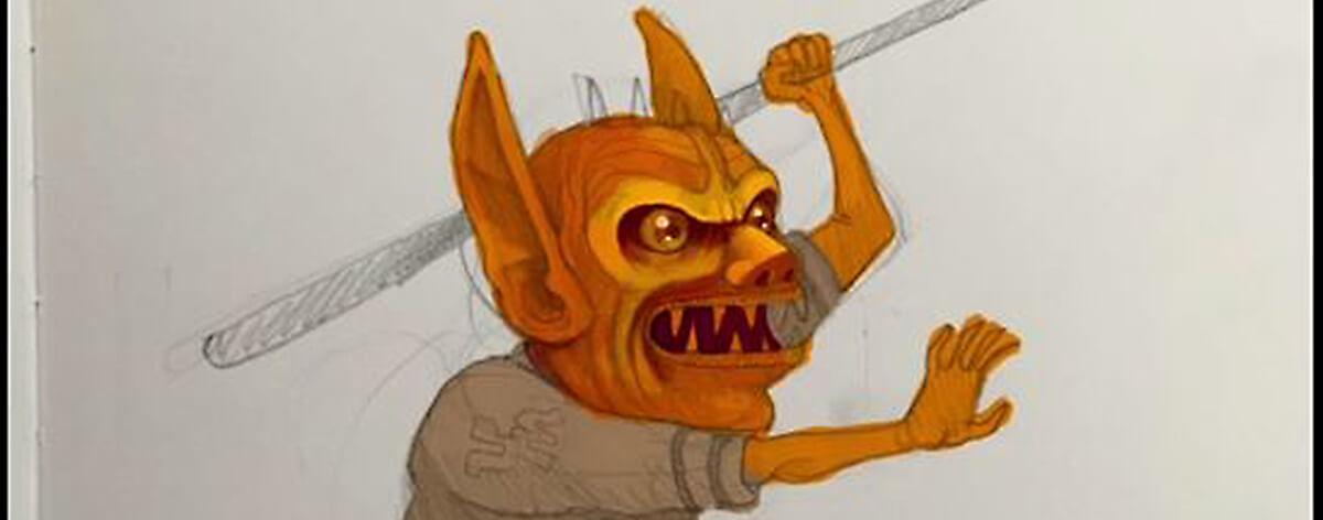 Saner crea ilustraciones contra la violencia en la UNAM