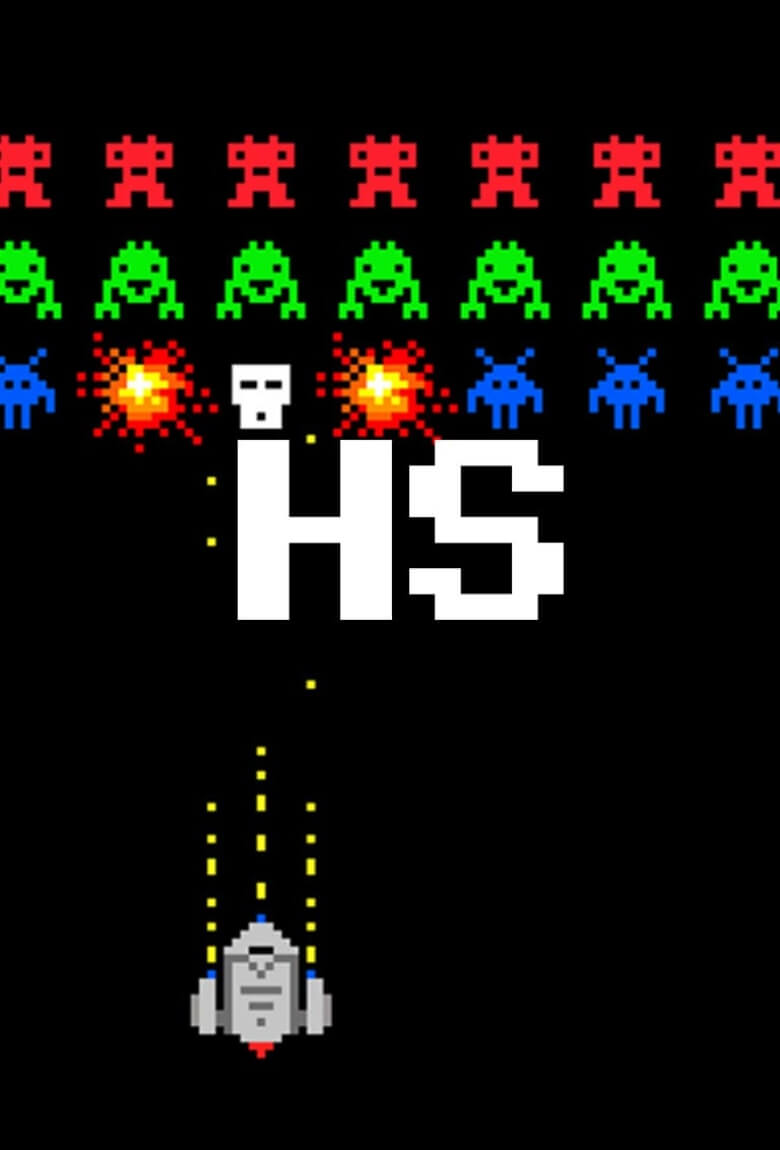 Highscapes x ACC: Space Invaders – Playlist!