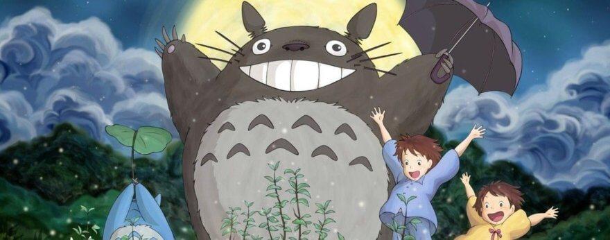 Studio Ghibli lanzará viniles de sus soundtracks