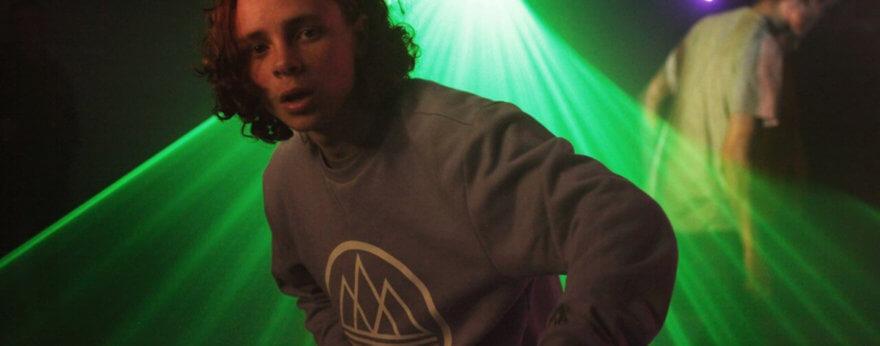 Adidas SPEZIAL y la nostalgia vibrante del acid house