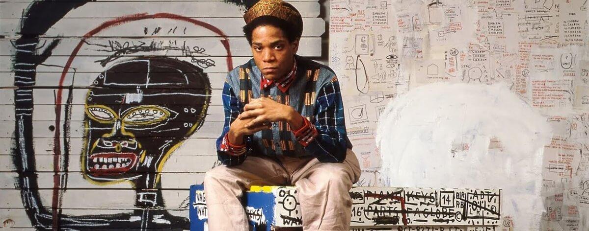 Basquiat llegará pronto a Broadway