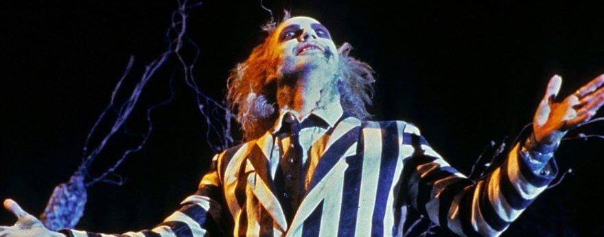 Beetlejuice llega a Broadway con un musical