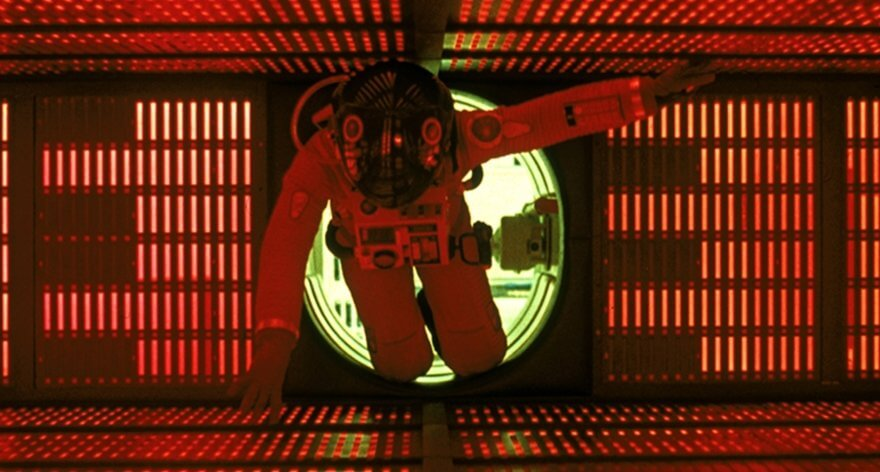 UNDERCOVER colección «2001: A Space Odyssey»
