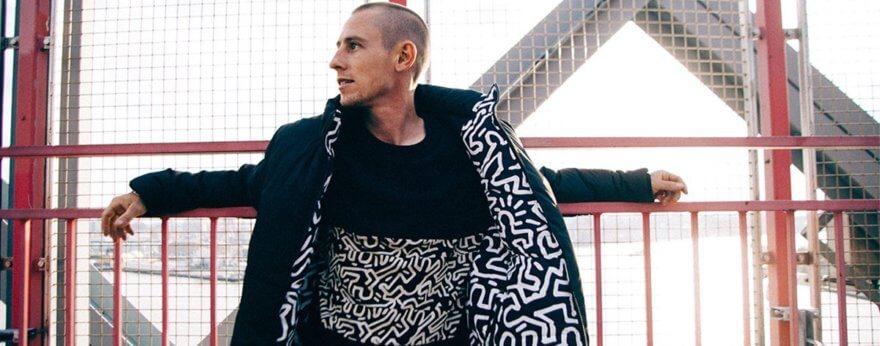 Element lanza piezas inspiradas en Keith Haring