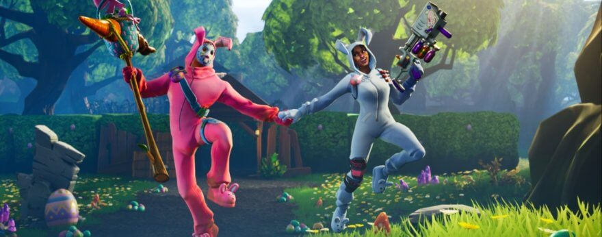 Fortnite una de las principales causas de divorcio en UK