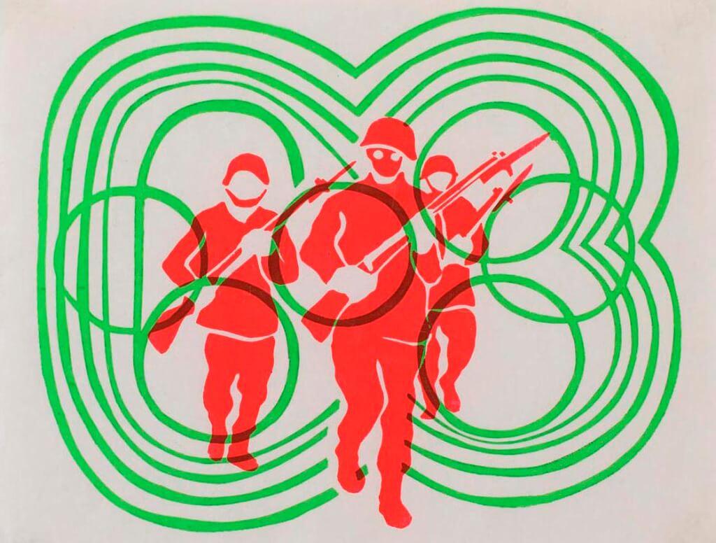 Diseño, arte y movimientos sociales en México