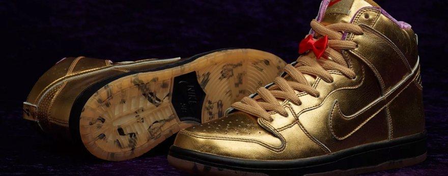 Sneakers que te encantarán por ACC