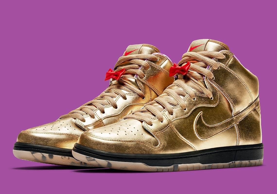 Sneakers que te encantarán por ACC | All City Canvas