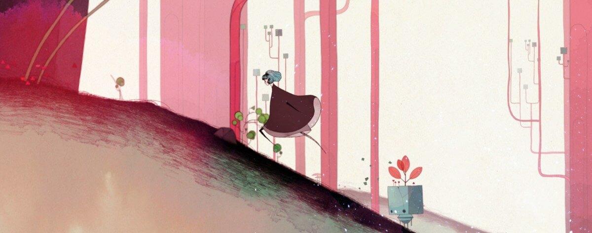 Nomada Studio presenta su primer videojuego Indie