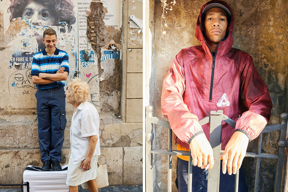 Palace lanza colección con homenaje a Picasso - ACC